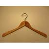 Cedar Concave Coat Hanger  CDV8925 (PM)