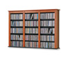 Triple Floating Wall Media Storage FW-0523 (PP)