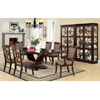 Woodmont Dining Table in Walnut CM3663T(IEM)