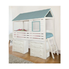 Farem Twin Size House Bed CM7137(FAFS)