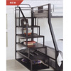 Metal Storage Ladder For Loft Or Bunk Bed CM-L1041(IEM)