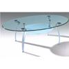 Glass Top Coffee Table CT320C (PK)