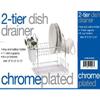 2-Tier Dish Drainer DD10226(HDS)