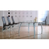Oval Dining Table DT322 (PK)