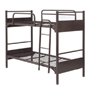 Full/Full Commercial Grade Bunk Bed 440643(LP)