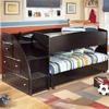 Embrace Custom Made Twin/Twin Loft Bed (CT)