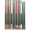 Excalibur Fiberglass/Graphite Cues W/ Wood Core (TE)