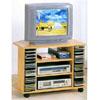 Corner TV/CD Cart F4403 (PX)