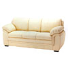 100% Leather Sofa & Loveseat F7558/57 (PX)