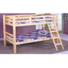 Convertible Wooden Bunk Bed F9026 (PX)