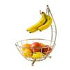 Fruit Bowl With Banana Rack FB10302(HDS)