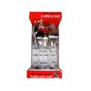 FLATWARE SET 20PC W/CADDY FS10062(HDS)