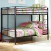 Full Metal Bunk Bed B109-58(WFFS)