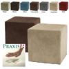 Deluxe Memory Foam Cube Ottoman 10737613(OFS34)