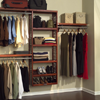 Louis Philp Premier 12-inch Deep Closet System 1339_(OFS382)