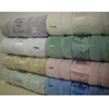 6-Pcs Jacquard Velour Egyptian Cotton Towel Set LIN-6PC(RPT)