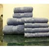 8PC. Set Lilac Egyptian Cotton Towels ed8pc (RPT)