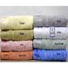 Jacquard Velour Towels (RPT)