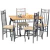 Madrid Dinette Set (HSFS100)