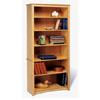 6-Shelf Bookcase DL-3277-AB_ (PP)