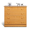 4 Drawer Chest BD-3031-4_  (PP)
