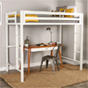 Twin Metal Loft Bed OSTSQTOL(OFS)