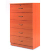 5-Drawer Chest P501 (PK)