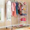Verena Extendable Wardrobe With Mirror P-M00173(CRFS)