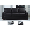 Leather Sofa Convertible Bed S140(PK)