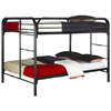 Sacramento Full over Full Bunk Bed CST1572(WFFS)