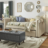 New Britain Daybed with Trundle THRE4422(WFFS)