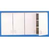 30 In. High Metal Wall Cabinet W3054 (ARC)