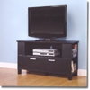 Columbus Wood TV Console W44CMP_(WE)