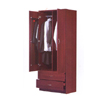 Wardrobe With Mirror WD266(ALAFS150)