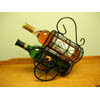 Double Wagon Wine Holder WH16077 (PM)