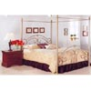 Brittney Canopy Bed B91V0 (FB)