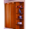 Sliding Door Wardrobe Baikal-4(ACE)