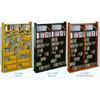The High Capacity Multimedia Rack CD-1000 (LE)