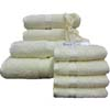 6-pc Combed 100% Egyptian Cotton Towel set CH-6PC(RPTFS6)