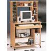 Computer Desk With Hutch 2301 (ABC)