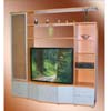 Entertainment Center ET-60-60 (VF)