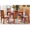 5 Pc Dining Set F2152/F1222 (PX)