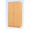 2 Door Wardrobe F5018 (VF)