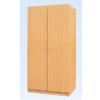 2 Door Wardrobe F5018 (VF)