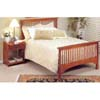 Headboard And Footboard F9088 (PX)