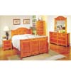 Beautiful Queen Bed F9094 (PX)