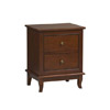 Armoire Bedroom Night Table 73053C152-01-KD-U (LN)