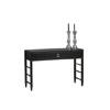 East End Avenue Console Table 77505BLK-01-KD-U (LN)