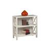 Anna Small Bookcase White 86104C147-01-KD-U (LN)