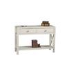 Anna Console Table - Antique White 86107C147-01-KD-U (LN)